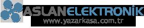 Yazar kasa – Aslan Elektronik San. Tic. – Yazarkasa.com.tr